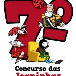7o Concurso das Joaninhas!