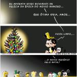 Estamos de volta: Feliz Natal!